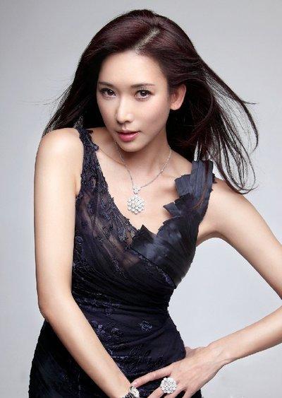 林志玲婚后日本发展 上综艺节目画风大变