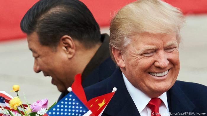 中美阶段贸易协议 谁是赢家?