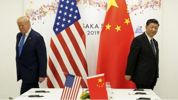 中美2020走向何方?美媒:有三大重要时间点