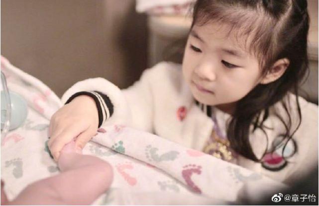 40岁章子怡美国产下元旦宝宝!产子费用震惊网友