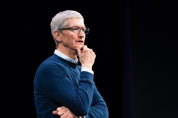 苹果:Apple News月活用户达1亿 应用市场创纪录