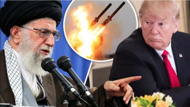 美国对伊朗追加新的制裁措施