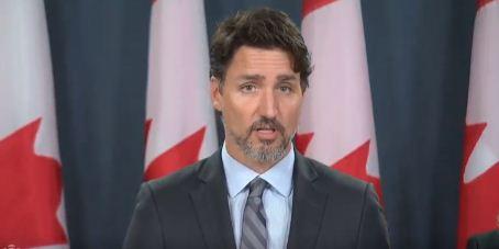 杜鲁多要求伊朗全面彻查:加拿大不会善罢甘休