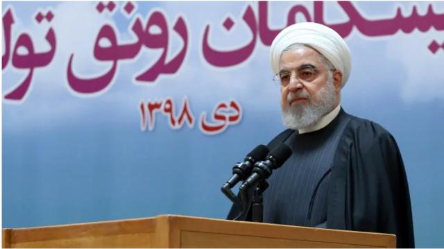 """专家: 伊朗将用低级官员当""""替罪羊""""糊弄加拿大"""