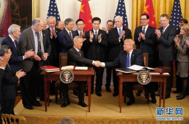 美国打开中国的资管市场 这些公司都在磨刀霍霍