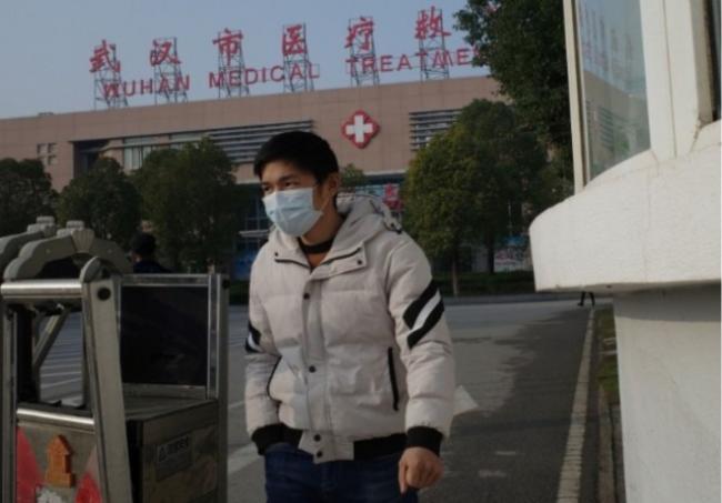 德国开发出武汉新型冠状病毒检测剂