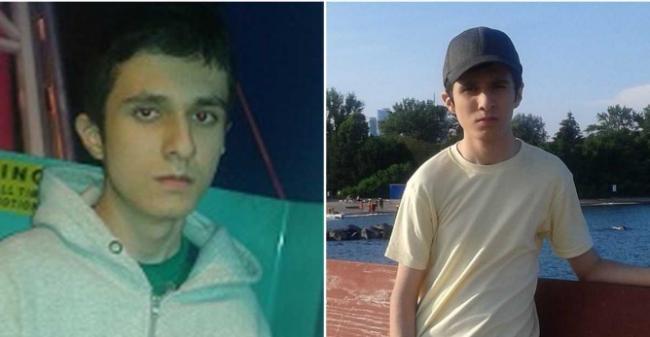 15岁少年校门口无辜被枪杀 枪手为同校帮派同龄人