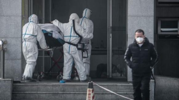 加拿大实验室研制疫苗 华人出现疑似症状怎么办?