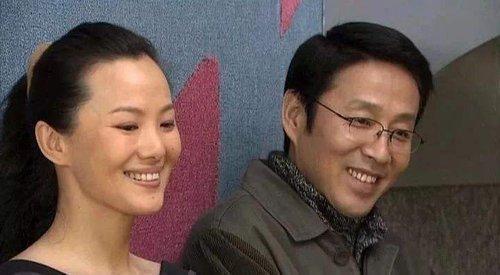 她陪伴陈道明8年 老公是王菲初恋男友