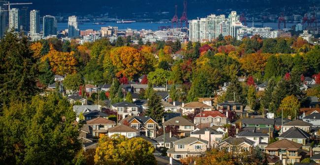 一把辛酸泪 温哥华登单身人士购房最难负担城市