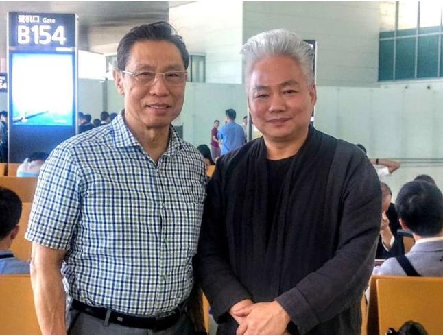 国乐行者―专访著名国乐艺术家方锦龙