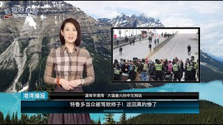 华人大妈被困中国,开视频远程买房!高价抢下豪宅