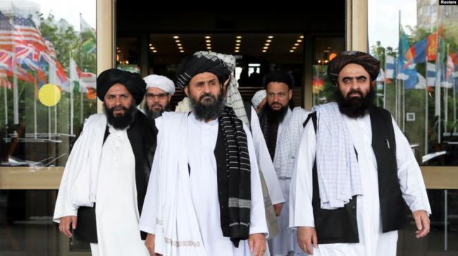 美国与塔利班本月29日签协议 结束史上最长战争