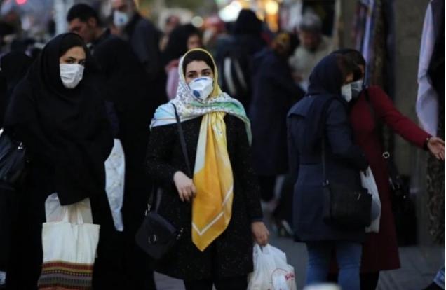 伊朗43例8死 中国以外死亡人数最多国家