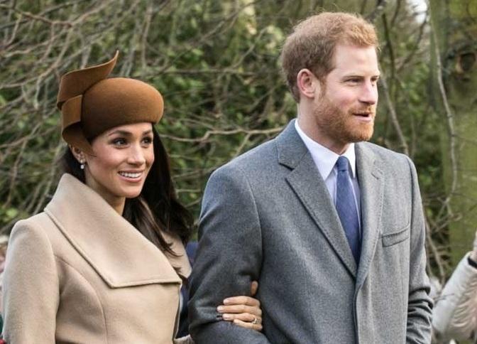 惨了 哈里王子与梅根宣布弃用萨塞克斯王室品牌