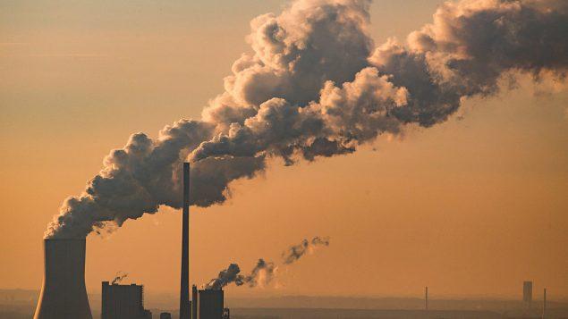 阿省上诉法院判决:加拿大联邦碳税违反宪法