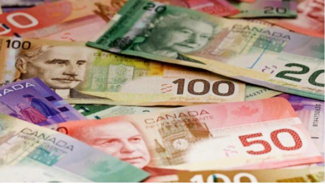 老大还是老大 阿尔伯塔省收入降了也是全国最高