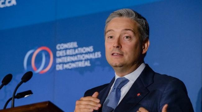 伊朗人希望加拿大包机撤侨:遭政府婉拒