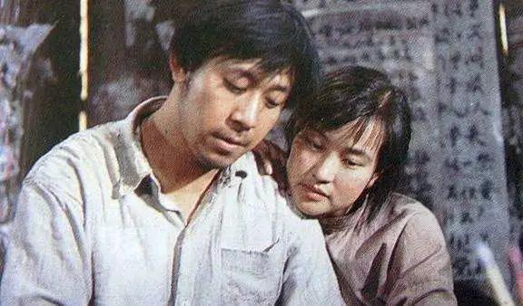 刘晓庆为他离婚 为何姜文最终娶了周韵