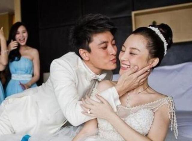 李小璐不再回避 坦言当年为何离婚?