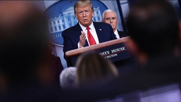 疫情席卷美国,美中贸易战还打不打?