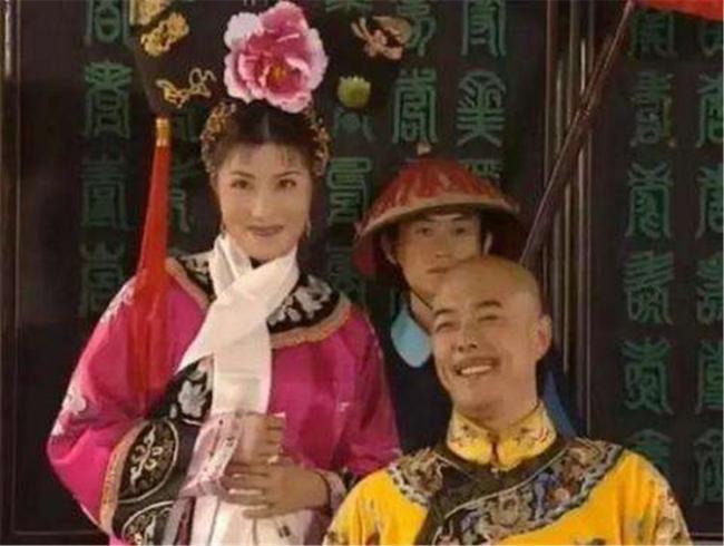 张铁林曾表示非她不娶 后因拍戏一夜瘫痪
