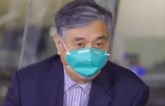 流行病学家曾光警告:中国新冠疫情没有接近尾声