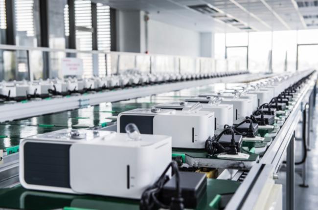 中国呼吸机接海量订单 核心元件全是受限进口品