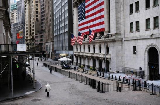 疫情下第1家!美国首家银行周五宣告倒闭