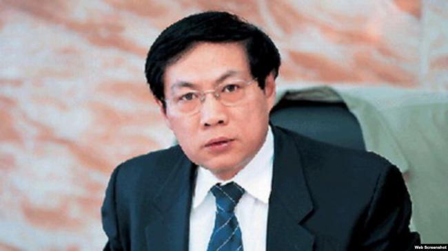 北京公开任志强下落 称其正在接受调查