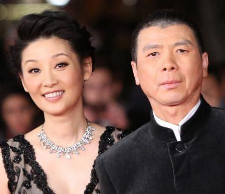 同徐帆同居22年 同时拥有2妻子让徐帆当7年小三