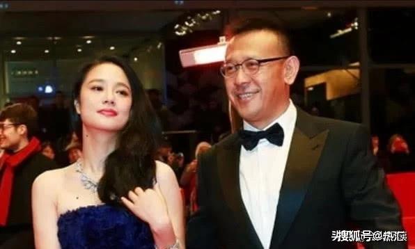 姜文:我女儿最漂亮 看了照片后 网友:我信了