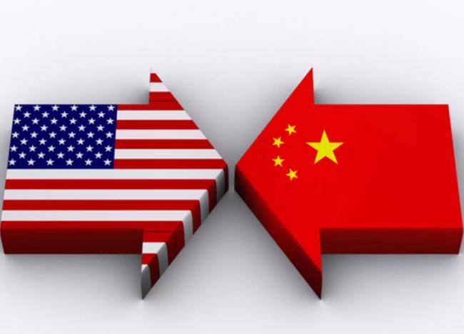 重谈协议?川普:不感兴趣 中国投资降至十年低点