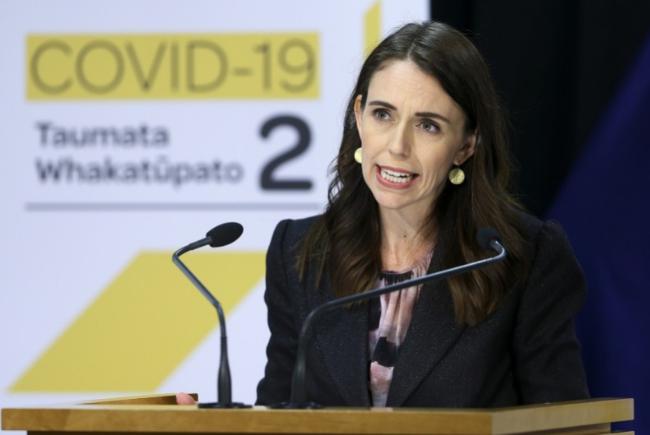 新西兰宣布抗疫成功 最后一名确诊者出院