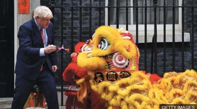 英国七位前外相联署呼吁政府建国际联盟应对中国