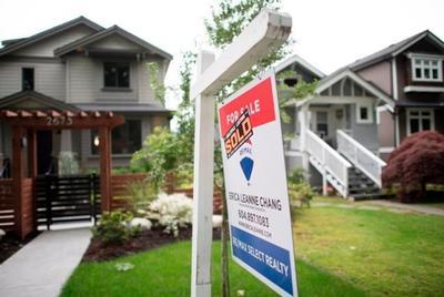 大温房屋销售同比下降近5成 但价格依然坚挺