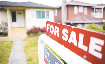 大温5月房屋销量按月涨34% 适应防疫措施下买卖