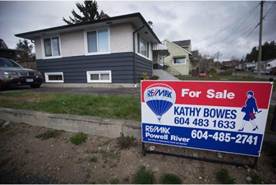 局势虽动荡 港人不急于回流加拿大买房