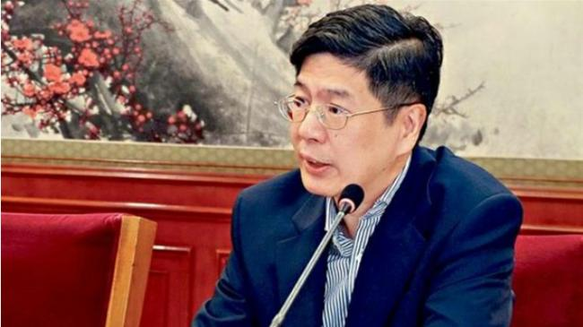 """中国驻加大使公开抨击美国为""""麻烦制造者"""""""