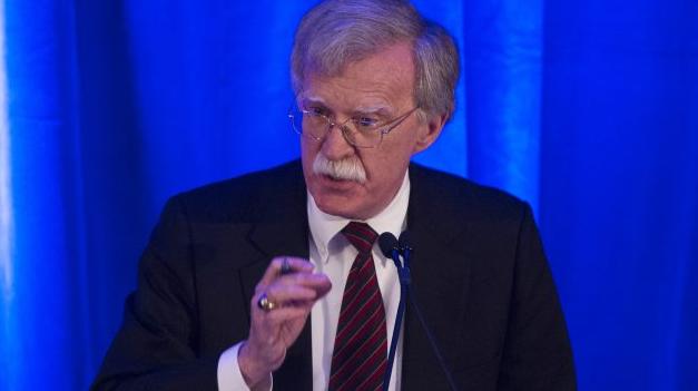 前美国国家安全顾问谈川普对孟晚舟案的看法