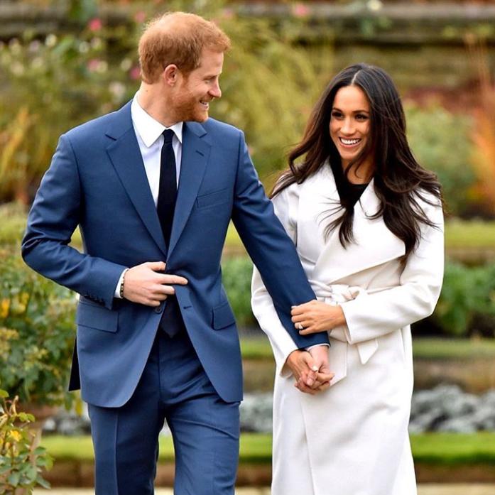 哈利王子与妻子梅根宣告卸下王室身分后迁居洛杉矶,但哈利似乎难以适应新生活,一度传出罹患幽闭恐惧症(Cabin Fever)。 图:翻摄自sussexroyal instagram(资料照)