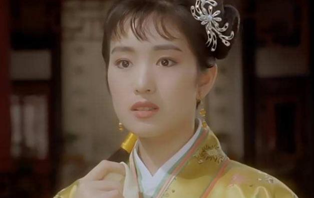 她才是最初秋香原定演员 但因玉女包袱太重拒演