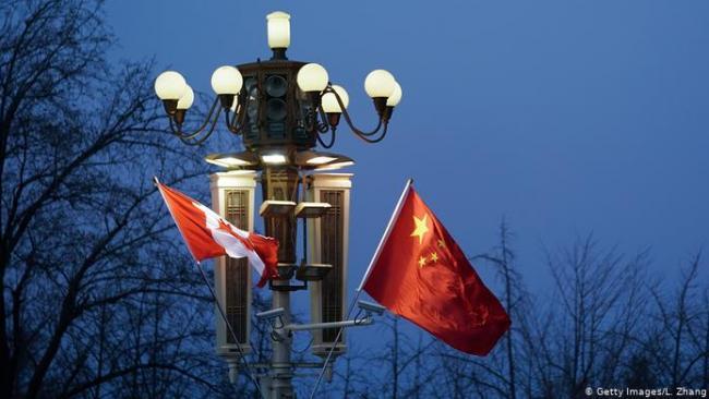 UBC标台湾为中国一省 学生报纸揭中国影响力