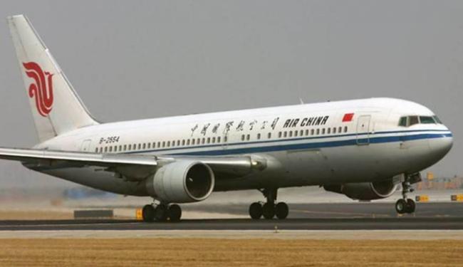 中国民航局第四个熔断指令:暂停这个航班一周