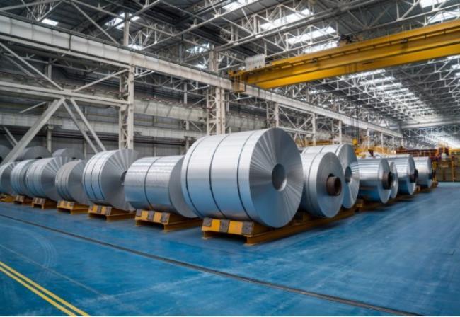美再对加国铝制品加征关税 特鲁多誓言报复