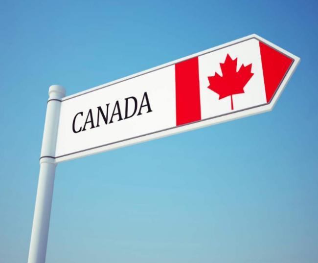 天堂加拿大?上半年5816名美国人放弃美国国籍