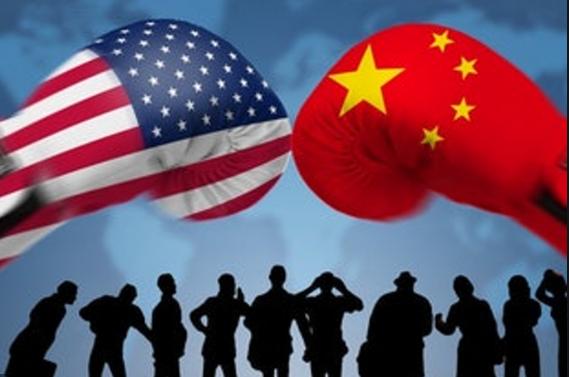 中美交恶,在国外,当华人遇到美国人会咋样?