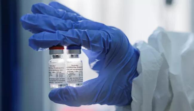 重磅!全球首支新冠疫苗出炉 普京:女儿已接种