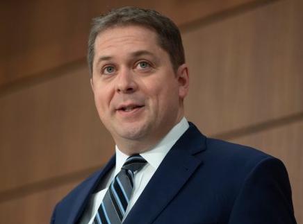 保守党党领希尔:加拿大应重新思考加中关系