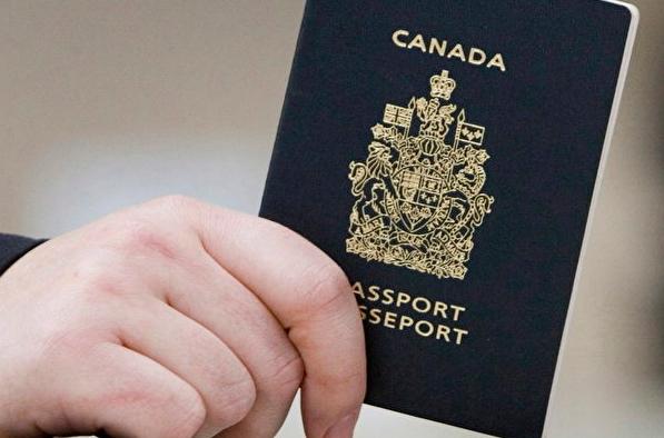 持加拿大护照的香港官员曝光 或面临制裁